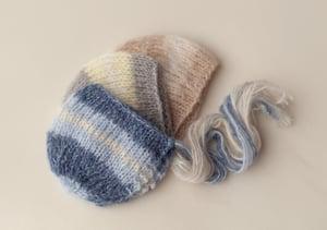 Image of Finn Bonnet - 3 colors