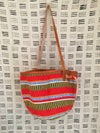 •SiSi• upcycled plastic market bag