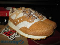 """Saucony Grid SD HT """"Woodburn - Tan"""" - FAMPRICE.COM by 23PENNY"""