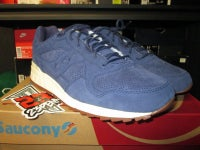 """Saucony Shadow 5000 """"Navy/Gum"""" - FAMPRICE.COM by 23PENNY"""