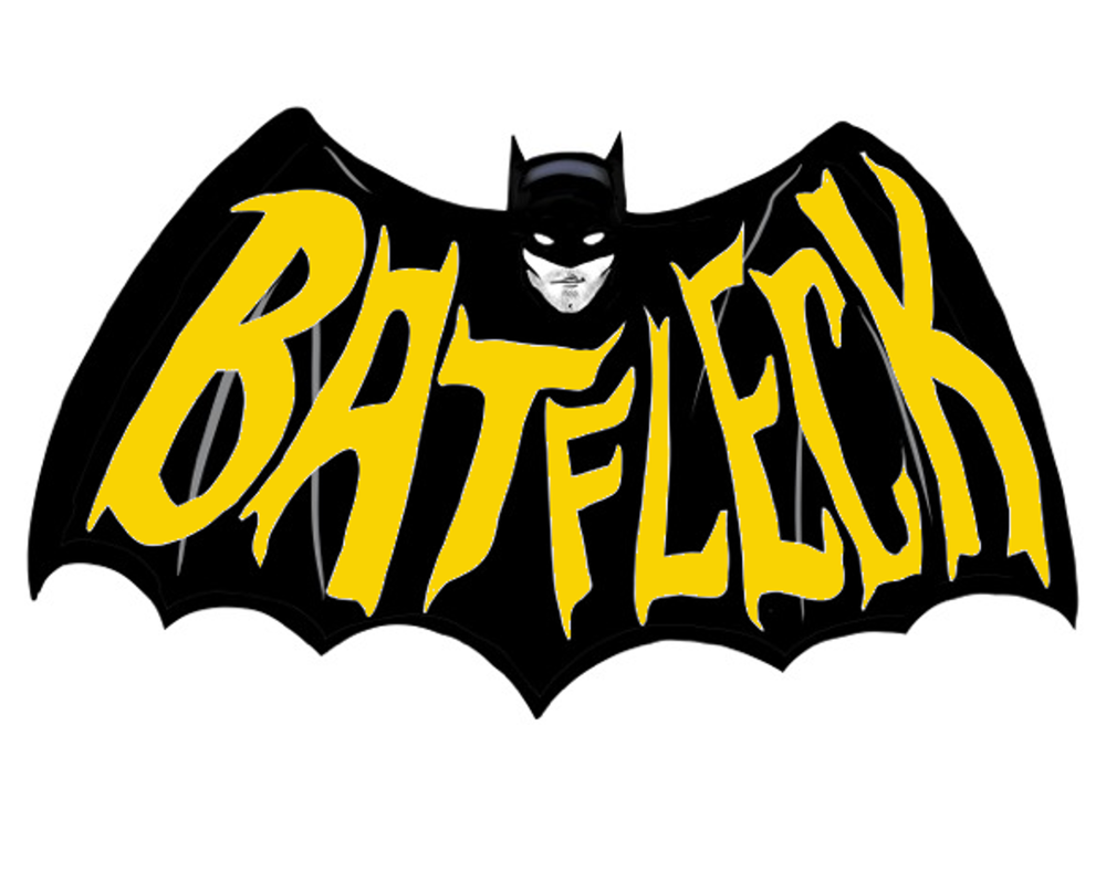 Image of Batfleck T-Shirt