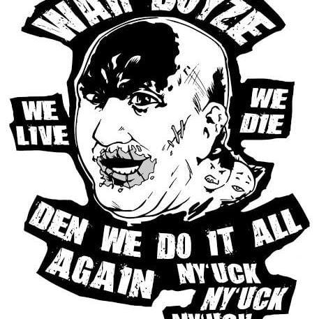 Image of War Boyze T-Shirt