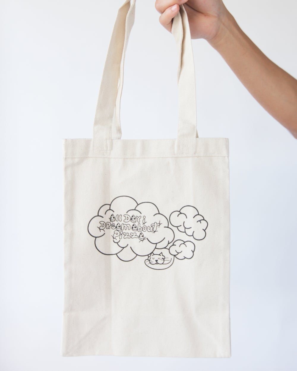 Image of Dreamin tote