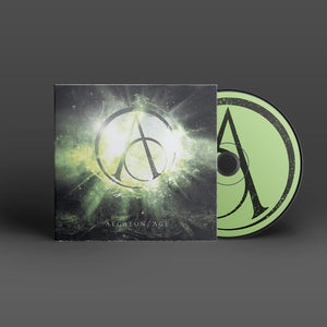 Image of AGE (2018 CD)