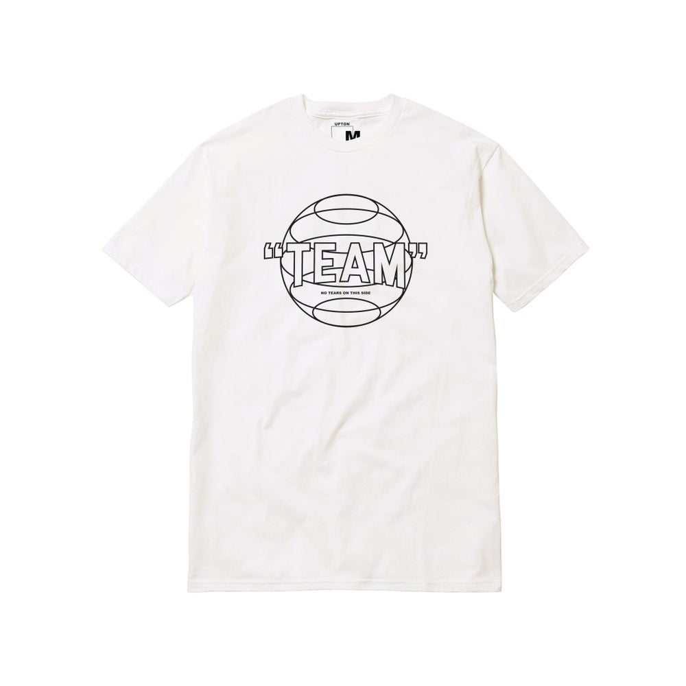 "Image of ""Team"" Intro Tee"