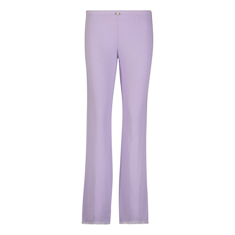 Image of Lavender pant