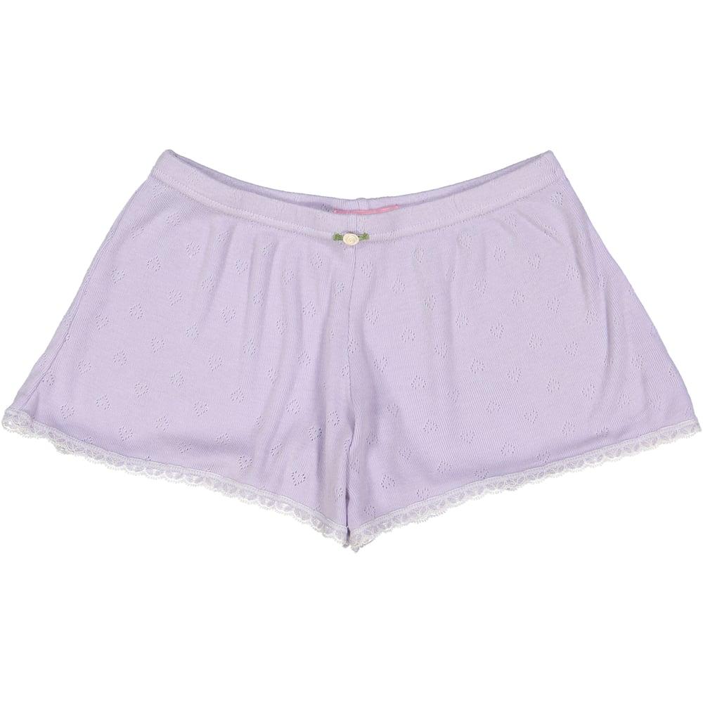 Image of Lavender short
