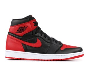 "Image of AIR JORDAN 1 RETRO ""HOMAGE TO HOME"""