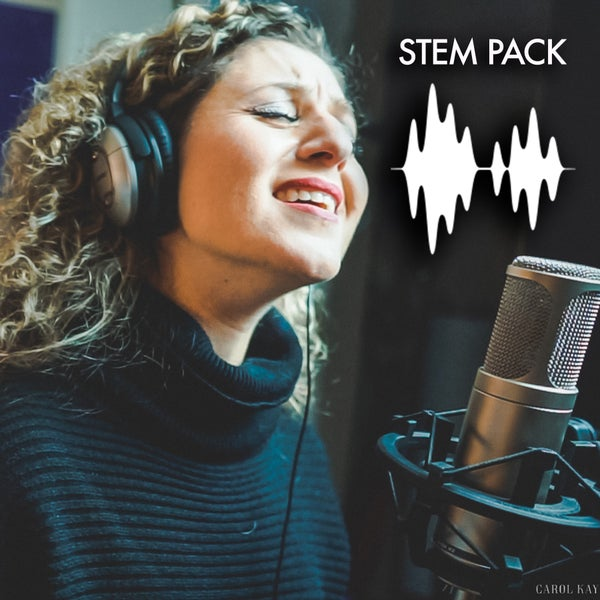 Image of Lost (Stem Pack)