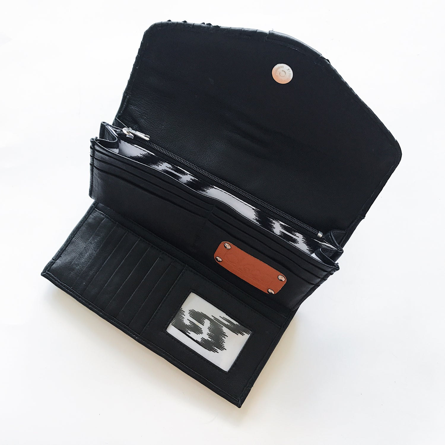 Image of Mezcal Wallet