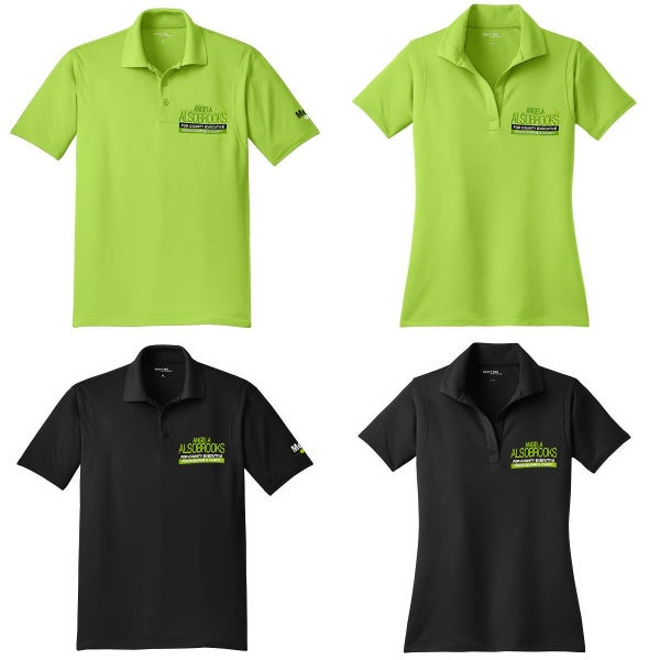 Image of Men & Women Polo Shirts