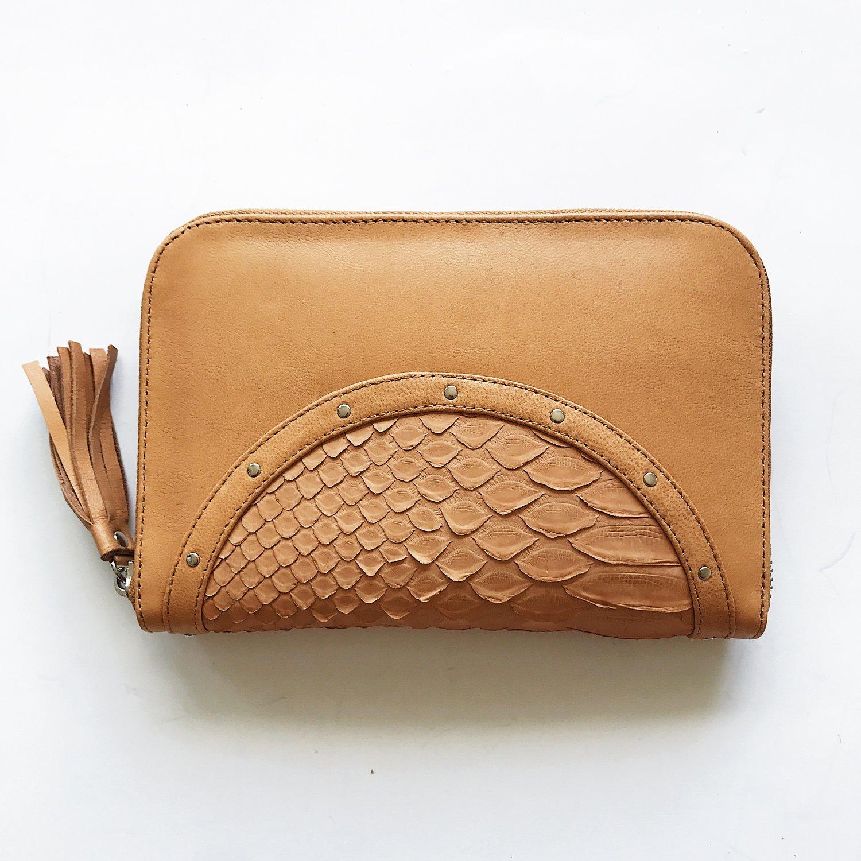 Image of Panama Wallet