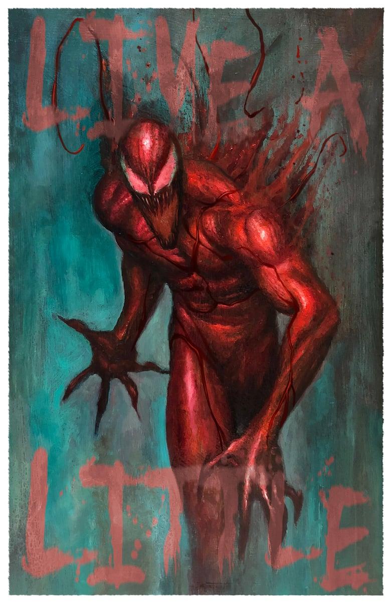 Image of Symbiote II