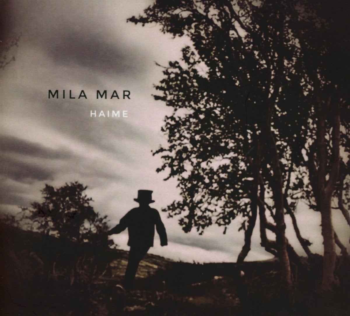 Image of Mila Mar - Haime (Digi-CD)