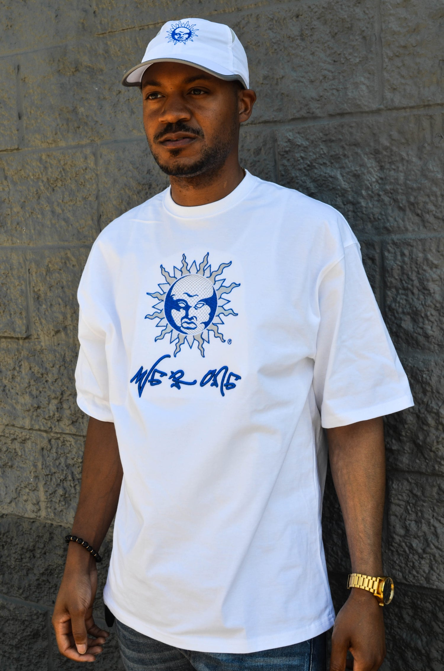 Image of Big Sun Logo T