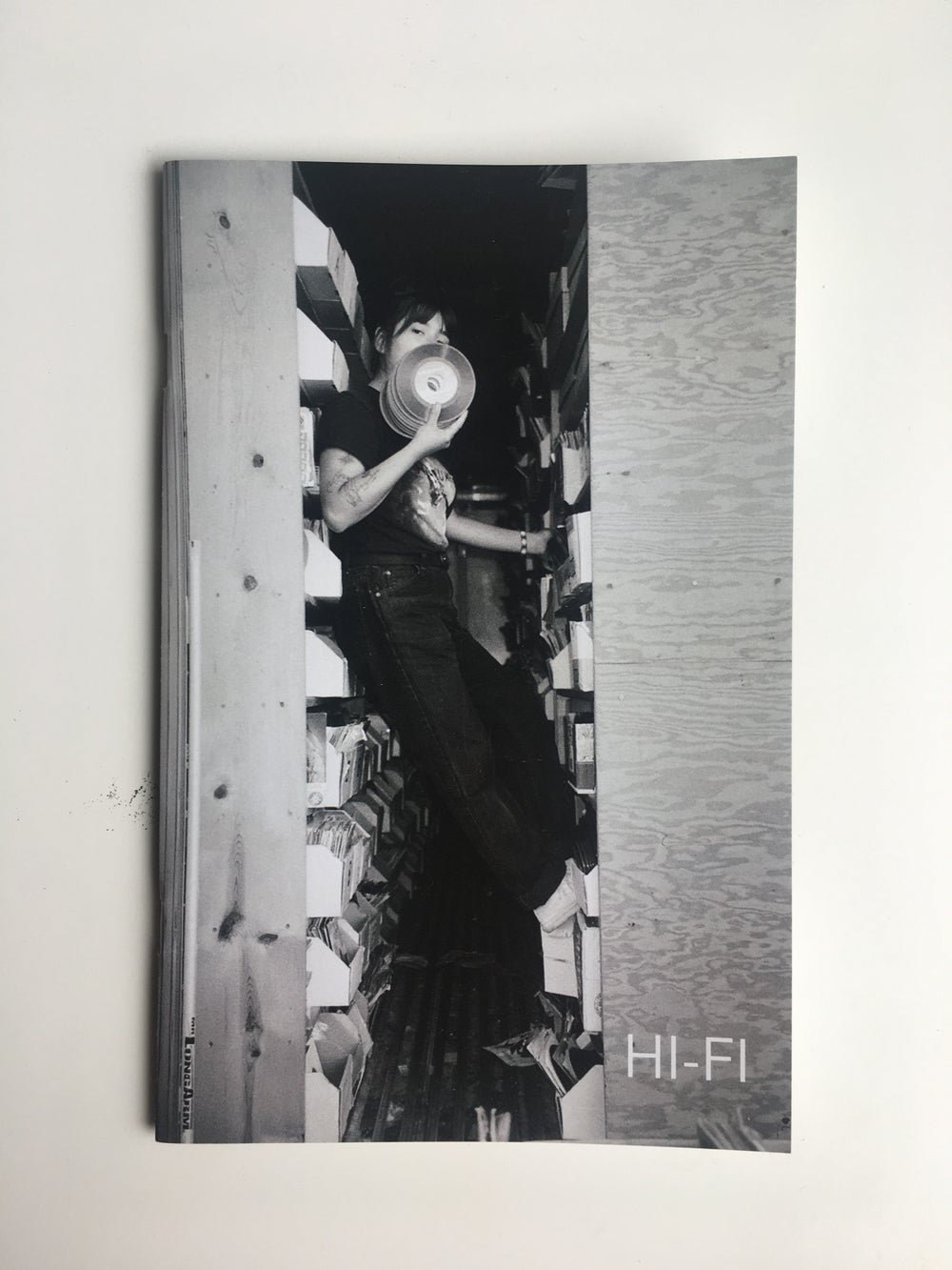 Image of Hi-Fi