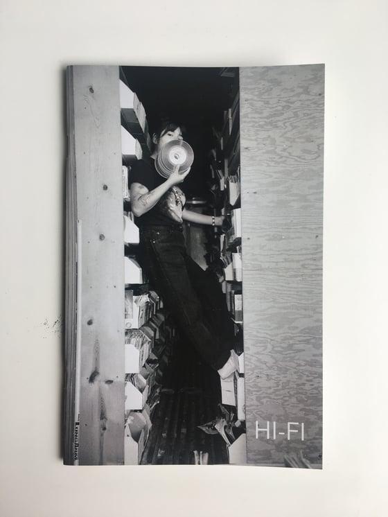 Image of Hi-Fi
