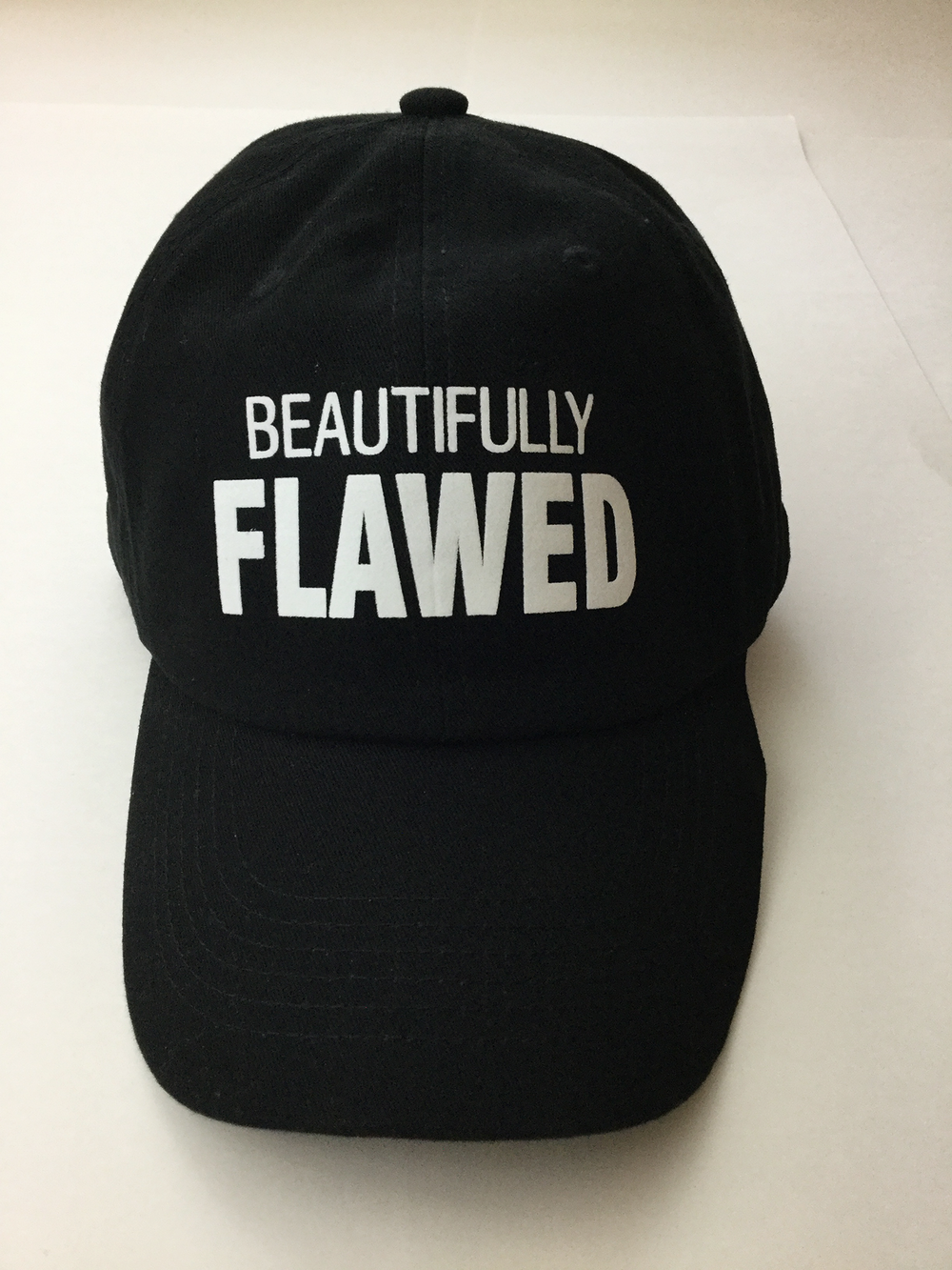 Beautifully Flawed (Dad hat)
