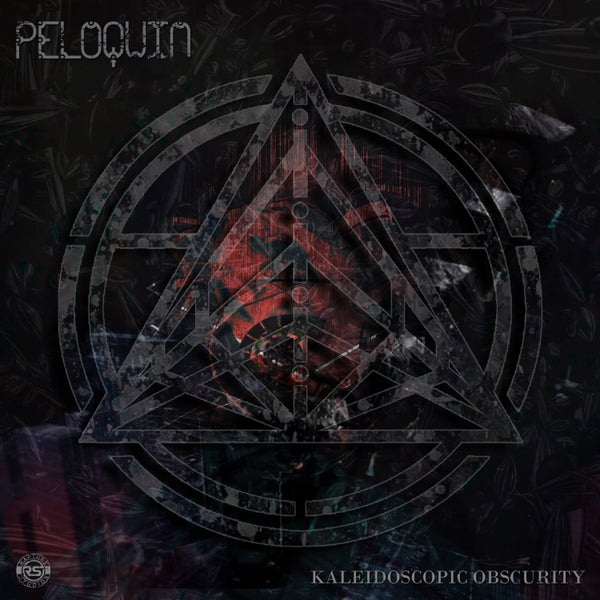 Image of PELOQUIN - KALEIDOSCOPIC OBSURITY (EP) CD
