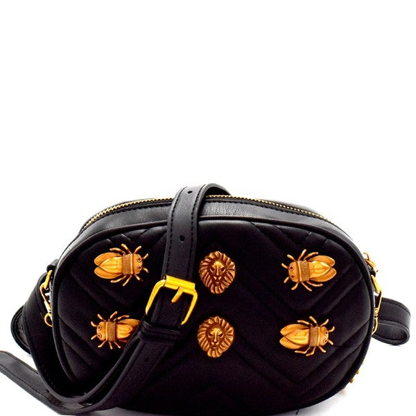 Image of Insect Belt Fanny Pack