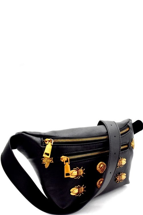 Image of Insect Fanny Pack