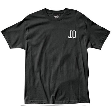 Image of THE QUIET LIFE - REVERSIBLE T (BLACK)