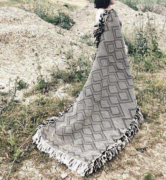 Image of Tapis zanafi (1M73 sur 1M10)