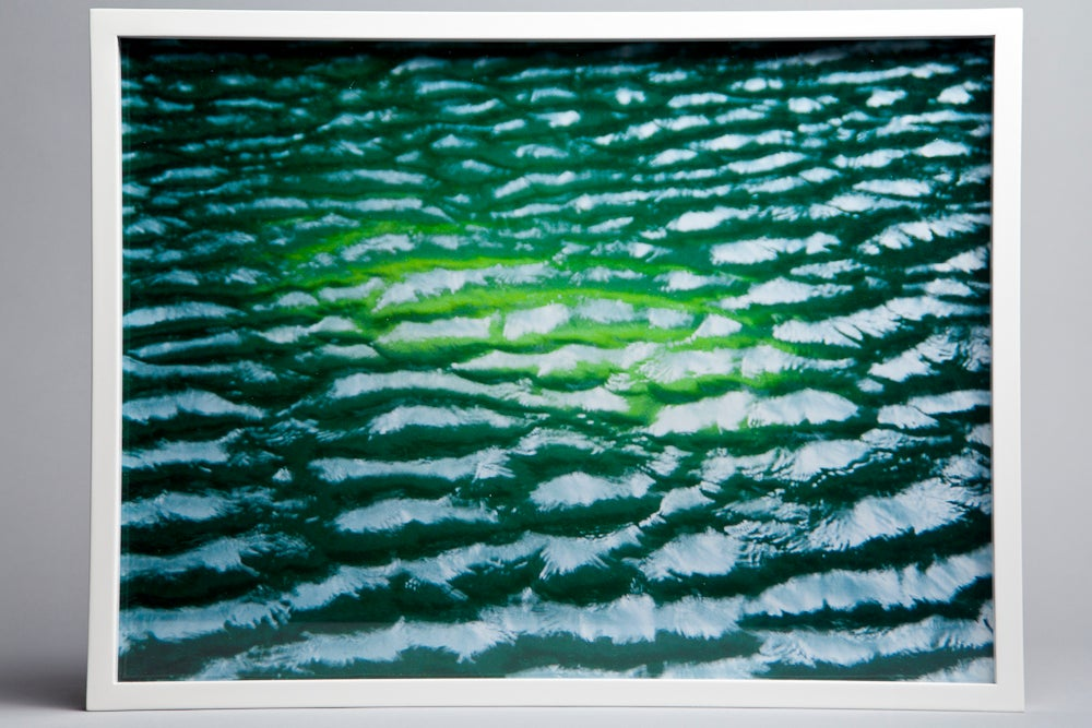 Alex Heim, <i>Untitled (Regents Canal)</i>, 2010
