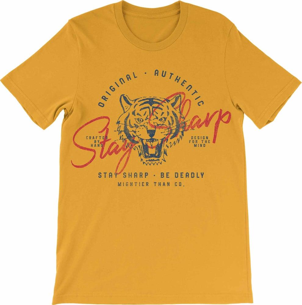 Image of Get em Tiger - Tshirt