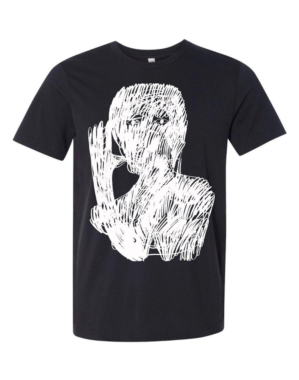 Image of Hungry Ghost T-shirt