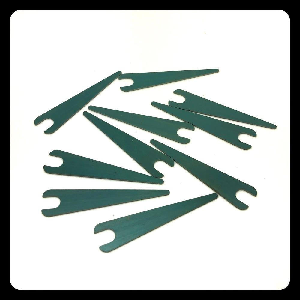 Image of LONG FRONT SPRING - PACK OF 10
