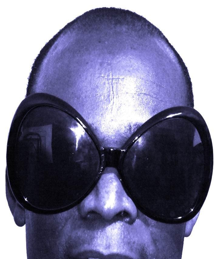 Image of Huge  VIP Glasses