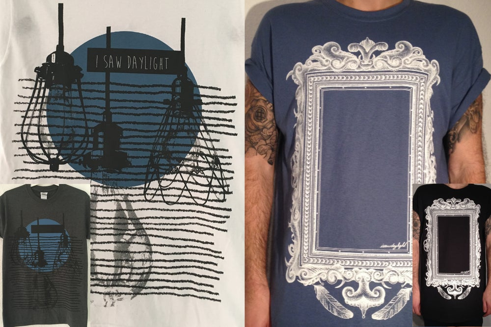 Image of Old Shirts