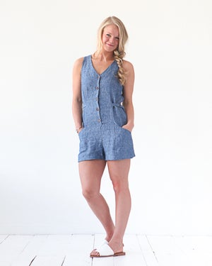 Image of RORY JUMPSUIT (PDF)