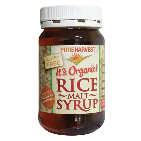 Image of Pure Harvest Rice Malt Syrup, 1.25kg