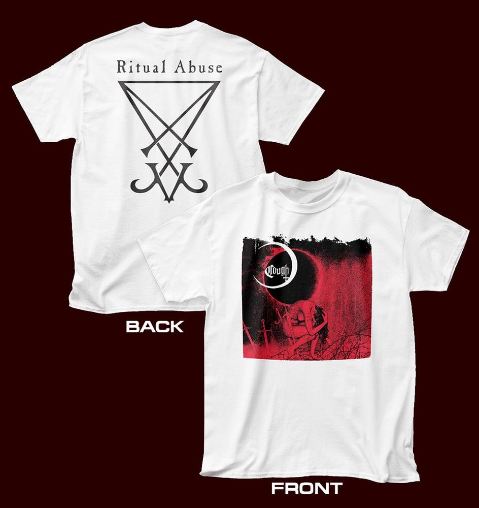 "Image of COUGH - ""Ritual Abuse"" Shirt"