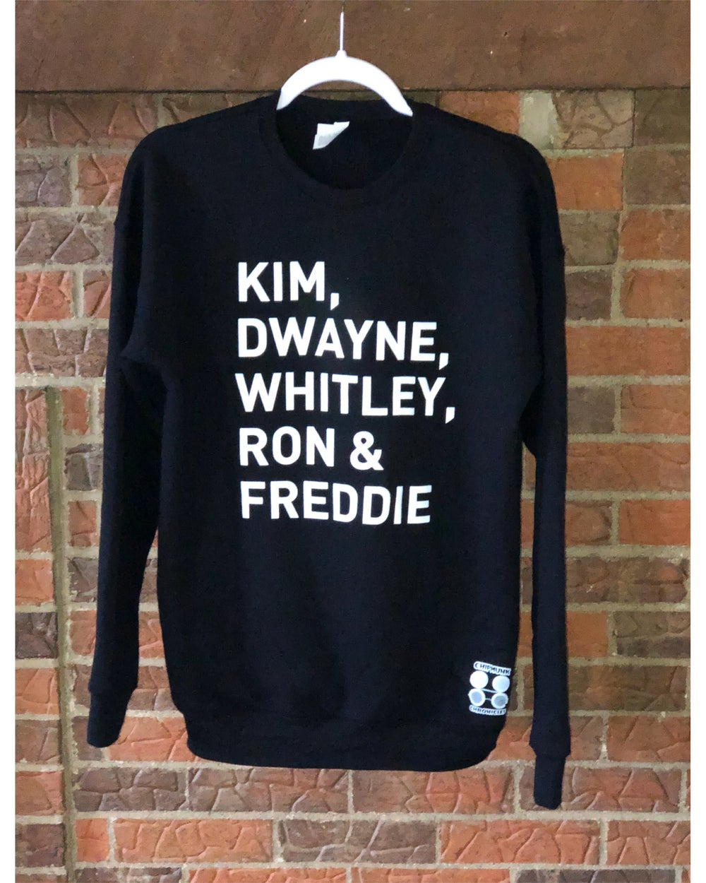 Image of ADW Allstars Sweatshirt