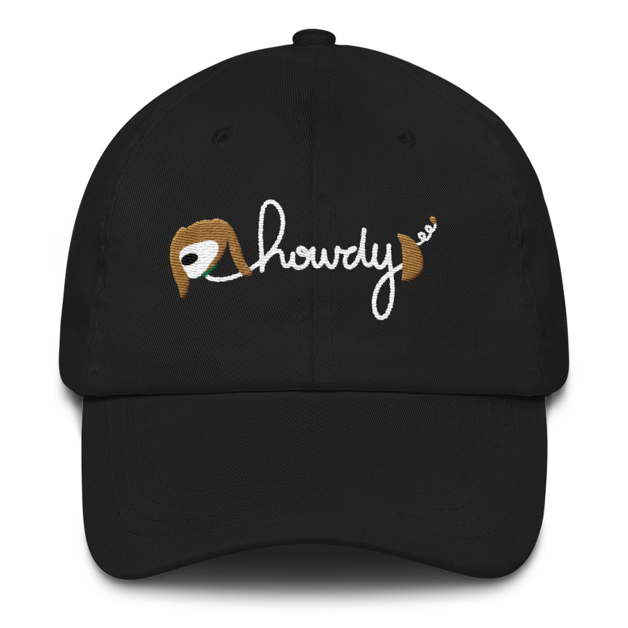 Image of Howdy - Dad Hat