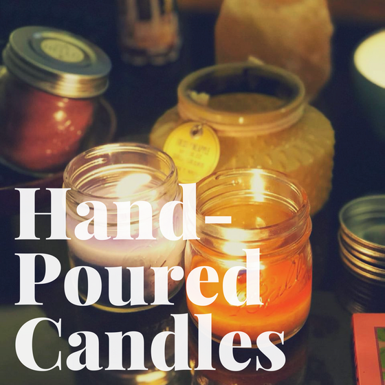 Image of Soy Altar Candles