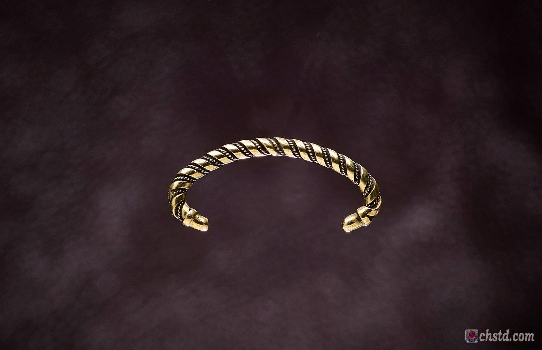 Image of Fastening Ring for MJOLNIR - Skane