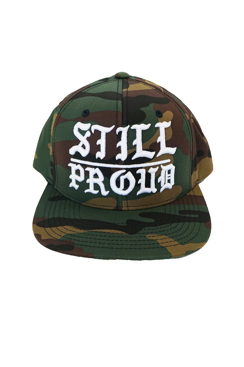 Image of OUT OF STEP Snapback