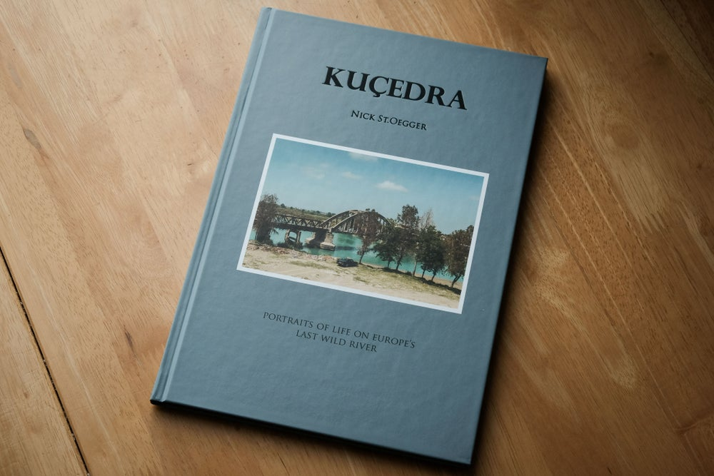 Image of Kuçedra