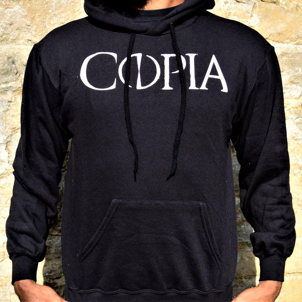 Image of COPIA Hoodie [Unisex]