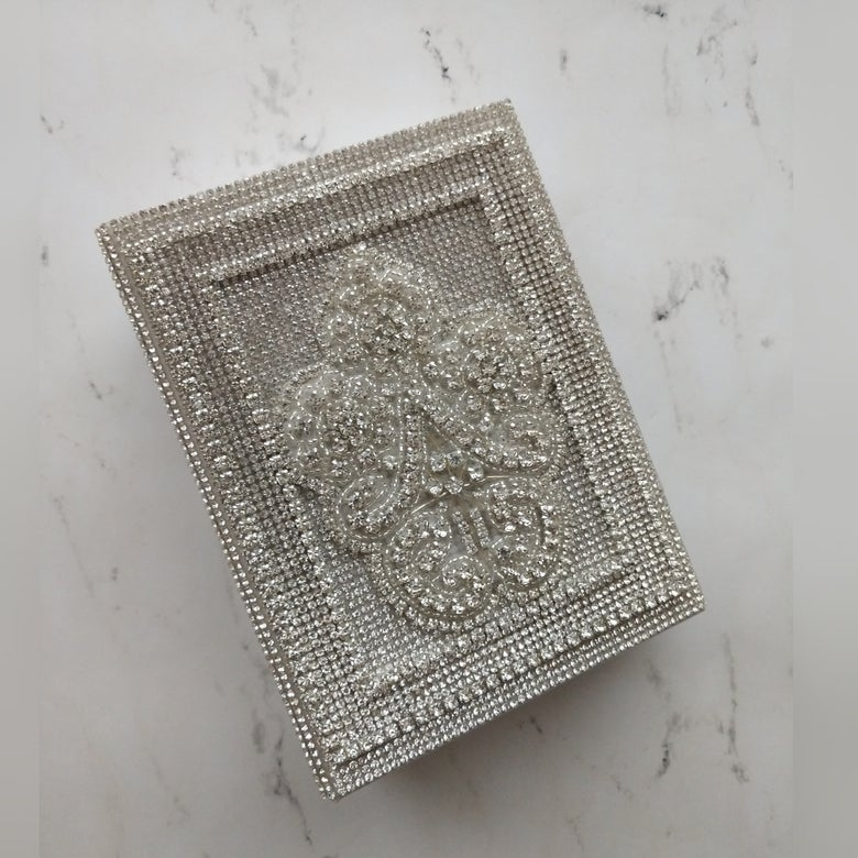 Image of Mini Bling Photo Album