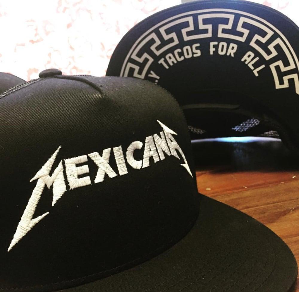 Mexicana Hat