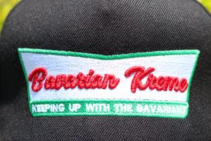 Image of Bavarian Kreme Snapback