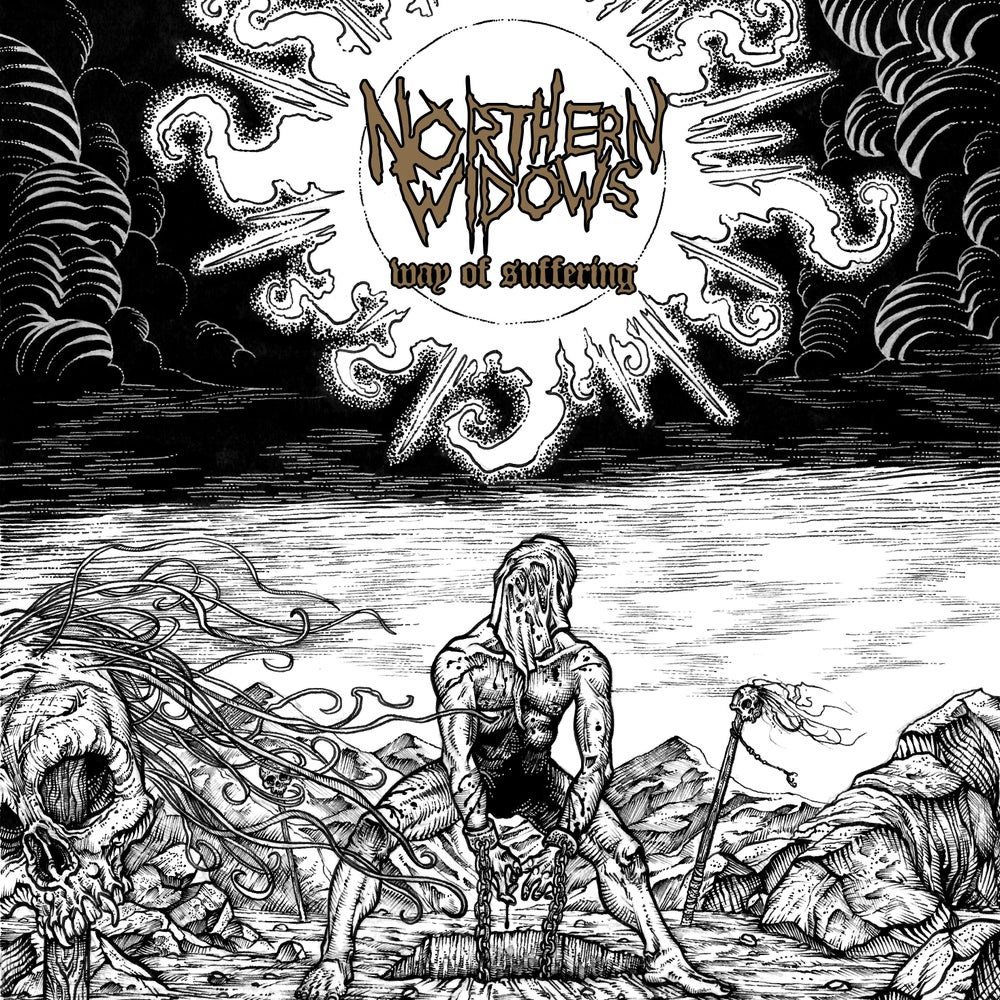Image of Northern Widows - Way Of Suffering LP