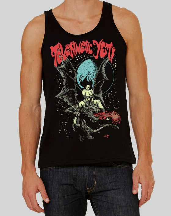 Image of Dragonrider Tank Top