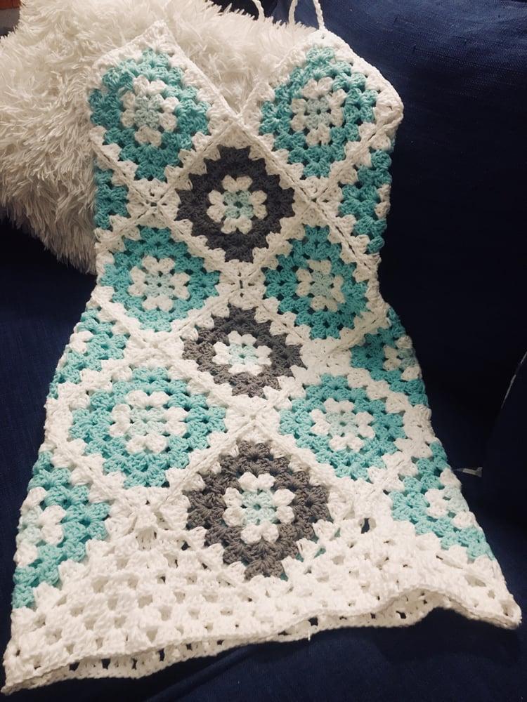 Image of Adorn Dress