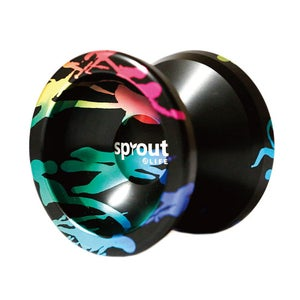 Image of SPROUT SPLASH